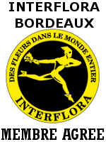 Interflora Bordeaux membre agr��